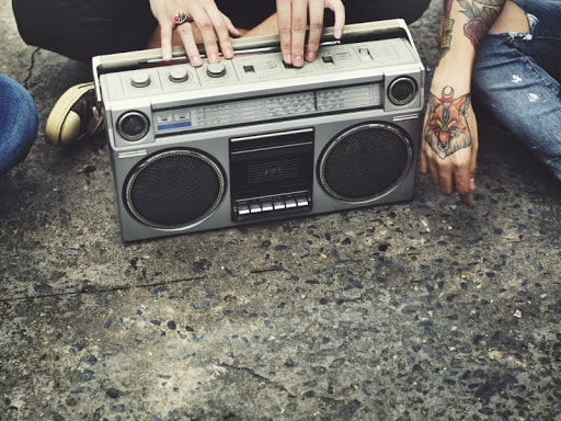 Who still listens to the radio?