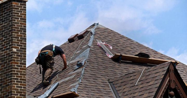 Foam Roof Repair Service