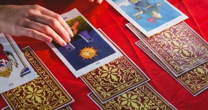 Tarot Cards Explained