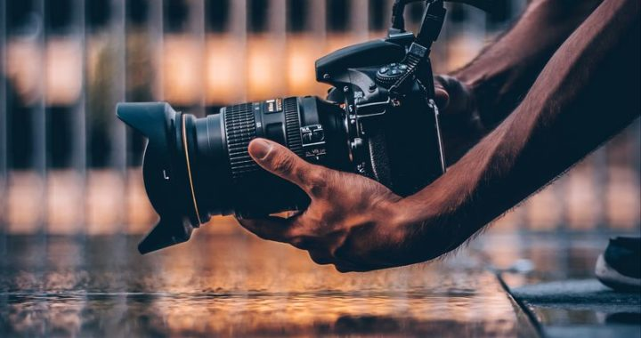 New Trends In Professional Photography