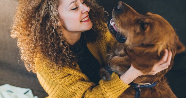Pet Can Improve Your Health