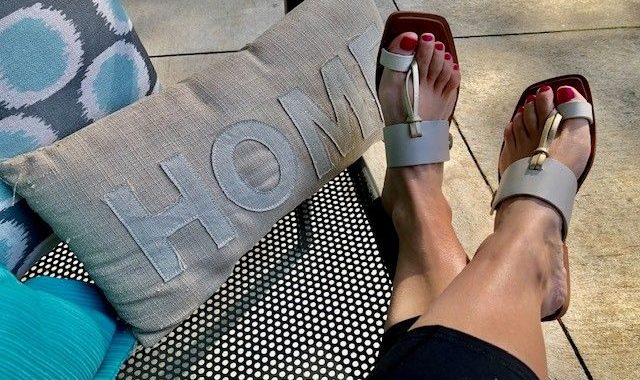 Tips for Shopping for Sandals